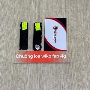Chuông loa Wiko Fab 4G