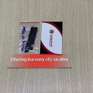 Chuông loa Sony C6 / Xa Ultra