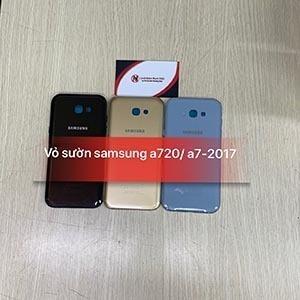 Vỏ sườn Samsung A720 / A7 2017
