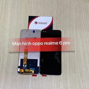 Màn hình Oppo Realme 6 Pro
