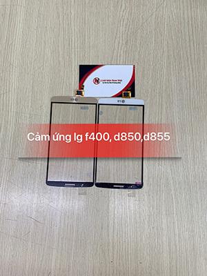 Cảm ứng LG G3 / D855 / D850 / D851 / F400L