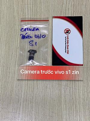 Camera trước Vivo S1