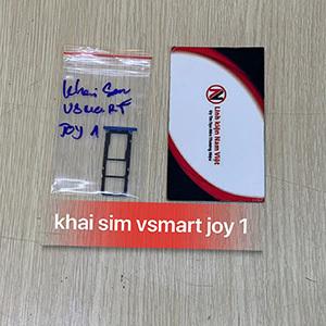 Khai sim V-smart Joy 1