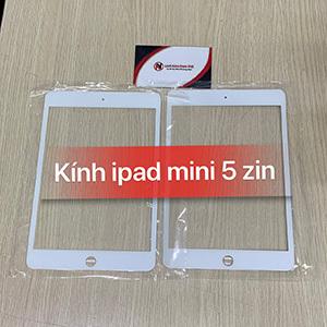 Mặt kính Ipad mini 5 zin