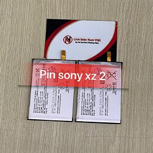 Pin Sony XZ 2 / lip 1655