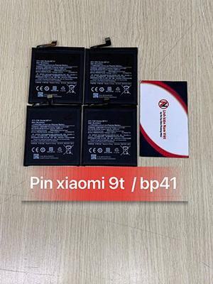 Pin Xiaomi Mi9t / bp41