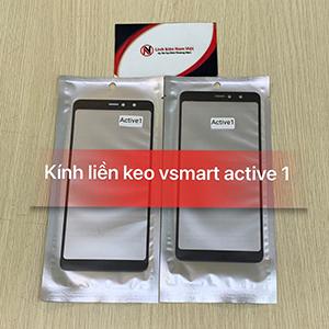 Kính liền keo OCA V-Smart Active 1