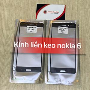 Kính liền keo OCA Nokia 6