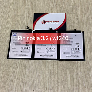 Pin Nokia 3.2 / WT240