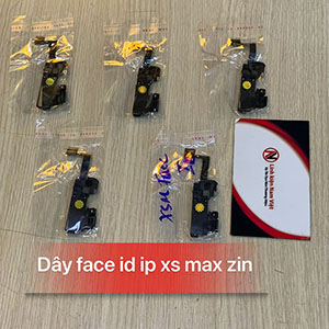 Dây Face ID Iphone XS Max zin