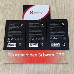 Pin V-smart Bee 3 / BVSM-230