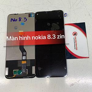 Màn hình Nokia 8.3 zin