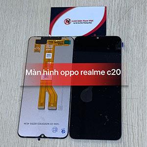 Màn hình Oppo Realme C20