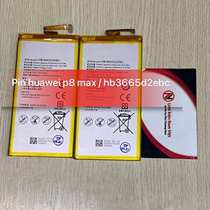 Pin Huawei P8 Max / hb3665d2ebc