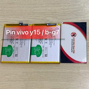 Pin Vivo Y15 / B-G7