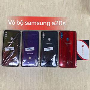 Vỏ bộ Samsung A20s