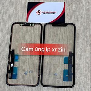 Cảm ứng Iphone XR (mã ZM)