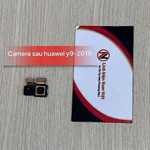 Camera sau Huawei Y9-2019 zin (bộ 2 cái)