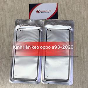 Kính liền keo OCA Oppo A93 / A93-2020