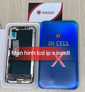 Màn hình Iphone X (Incell)