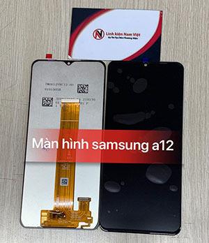 Màn hình Samsung A12 (Oled)